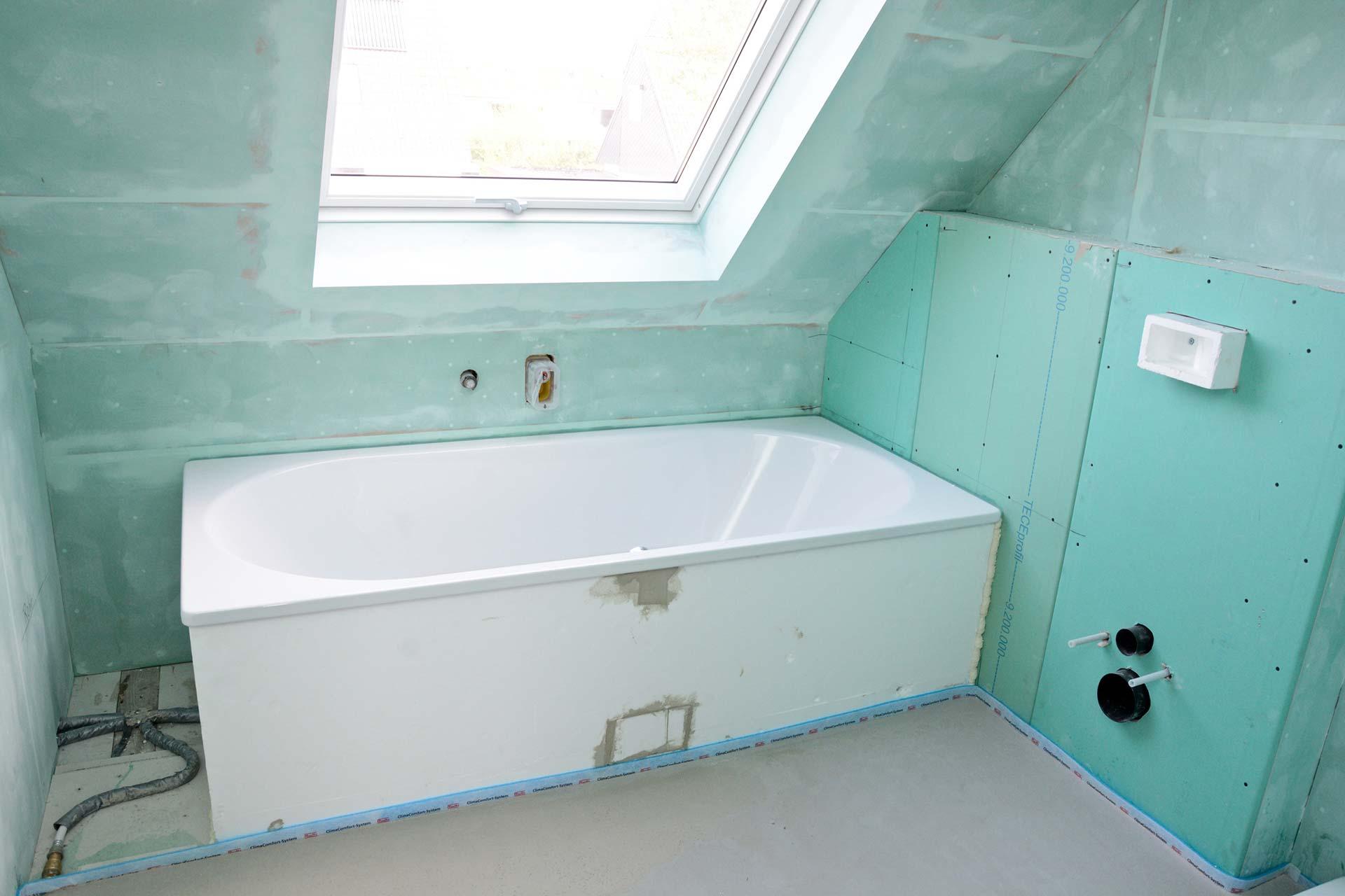 badsanierung und badneubau ganz individuell planen. Black Bedroom Furniture Sets. Home Design Ideas