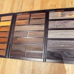 Designbelag - Verschiedene Varianten in Holzoptik