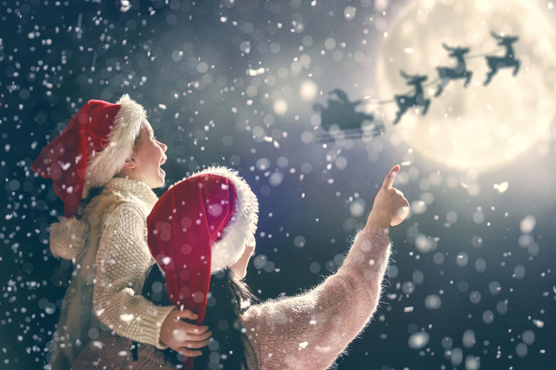 Frohes Weihnachtsfest von Fliesen-Traum & Malerfachbetrieb Marko Volkmar